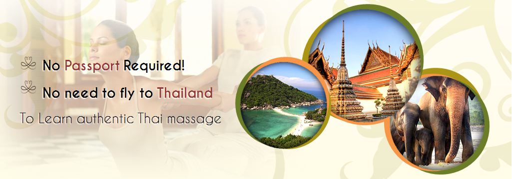 Viyada Thai Massage School