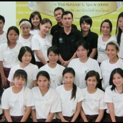 Thai massage Group