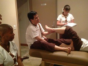 Viyada Staff Training_007