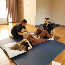 Thai Massage Intensive AUG 10-11, 2019