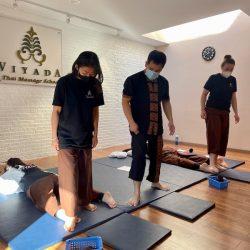 Intensive Thai Massage